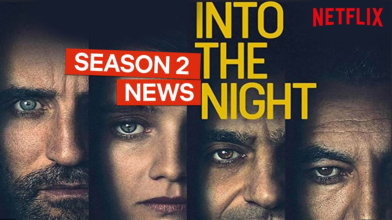 Into The Night Staffel 2