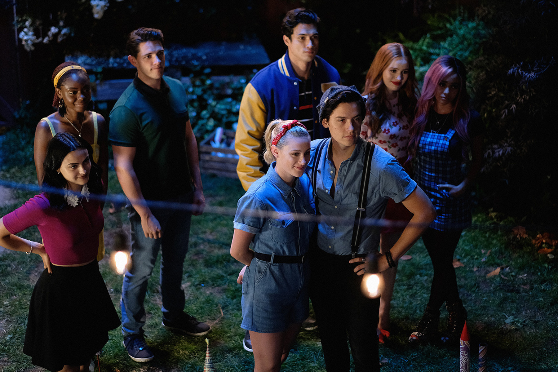 Riverdale Season 5 - What are the cast, plot and release date?