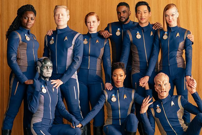 Star Trek 3 News