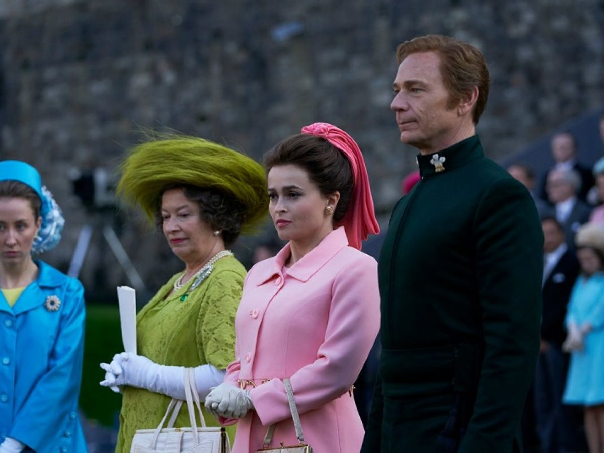 The Crown All The Details About The Crown Season 4 And Season 5