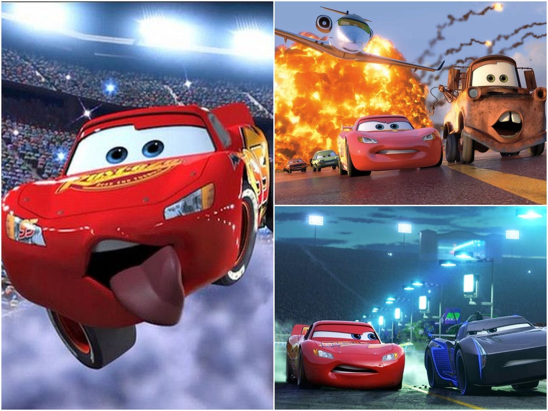 Cars 4 Will This Sequel Gets Big Hits When Will Movie Hit The Screens