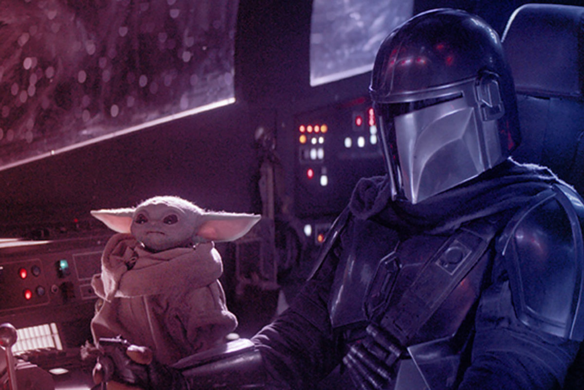 Mandalorian Has Released Its New Poster For Upcoming Season