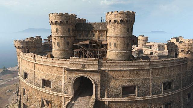 Zordaya Prison Complex