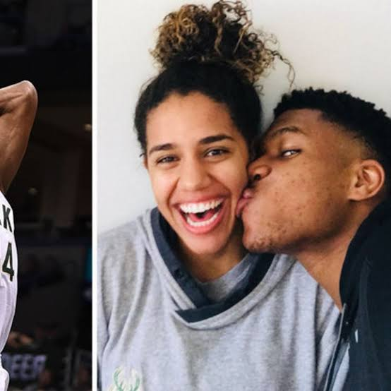 What Is The Net Worth Of Giannis Antetokounmp S Wife Mariah Riddlesprigger