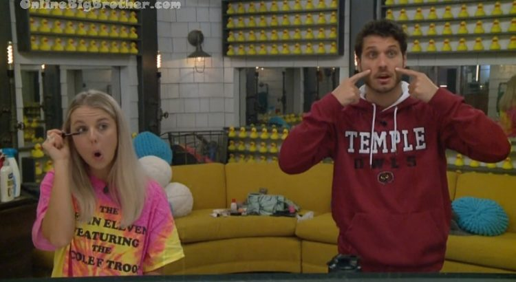 Big Brother: What happens in the next episode (Spoilers)?