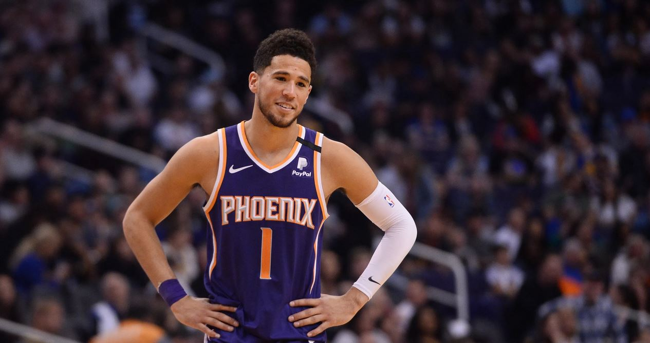 Devin Booker Net Worth, How much is the Net Worth of Booker?