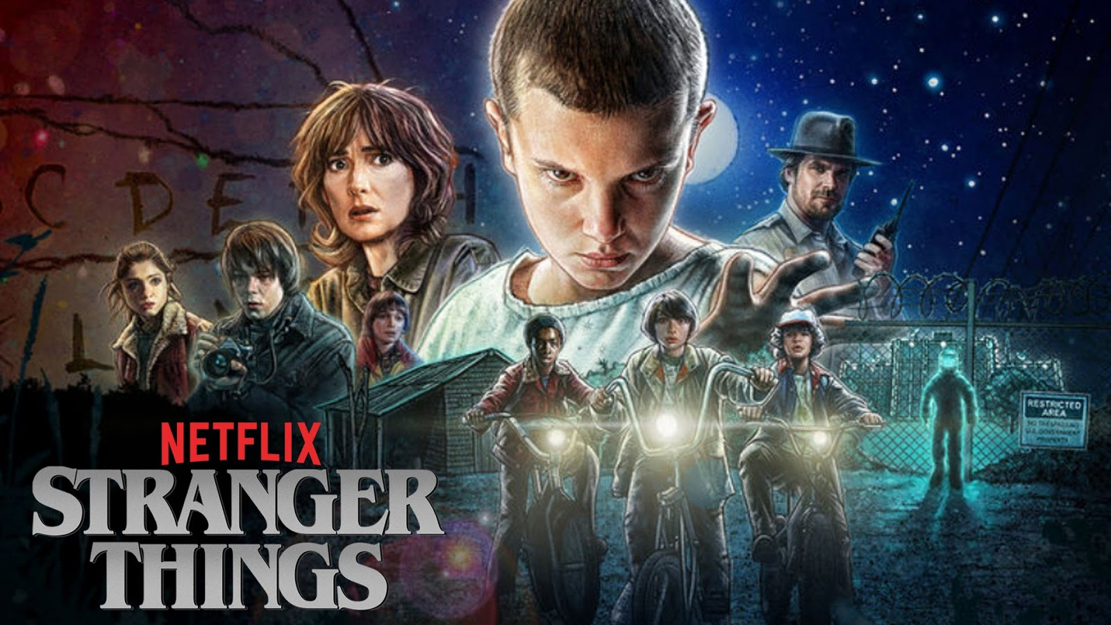 Stranger Things Season 5: Is Confirmed by Duffer Brothers?