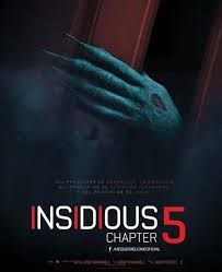 Why Is Insidious 5 Not Coming Out Know Reasons Here