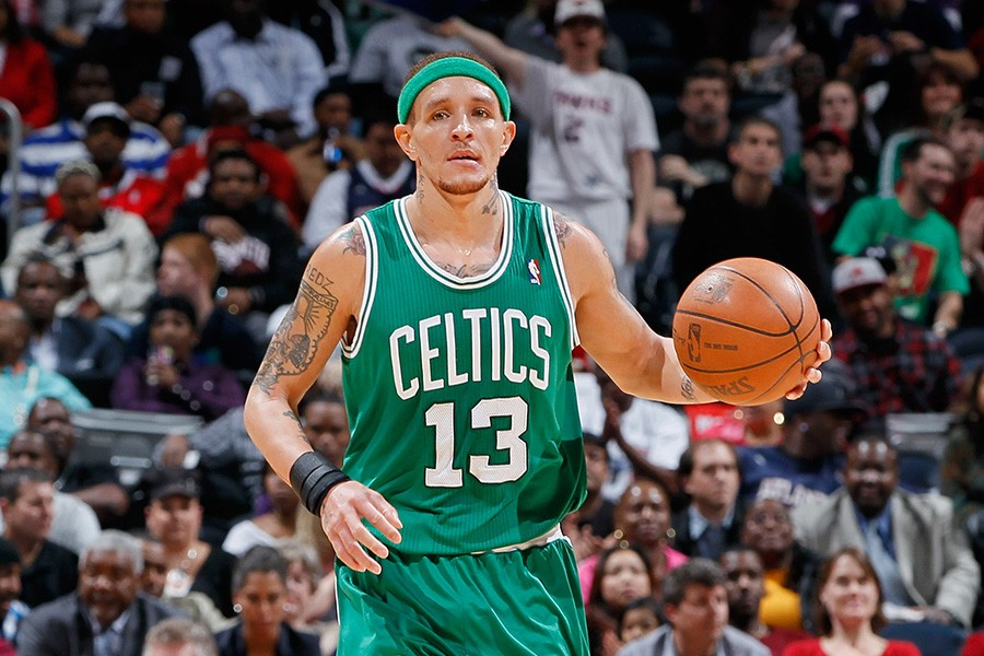 Delonte-West-Celtics