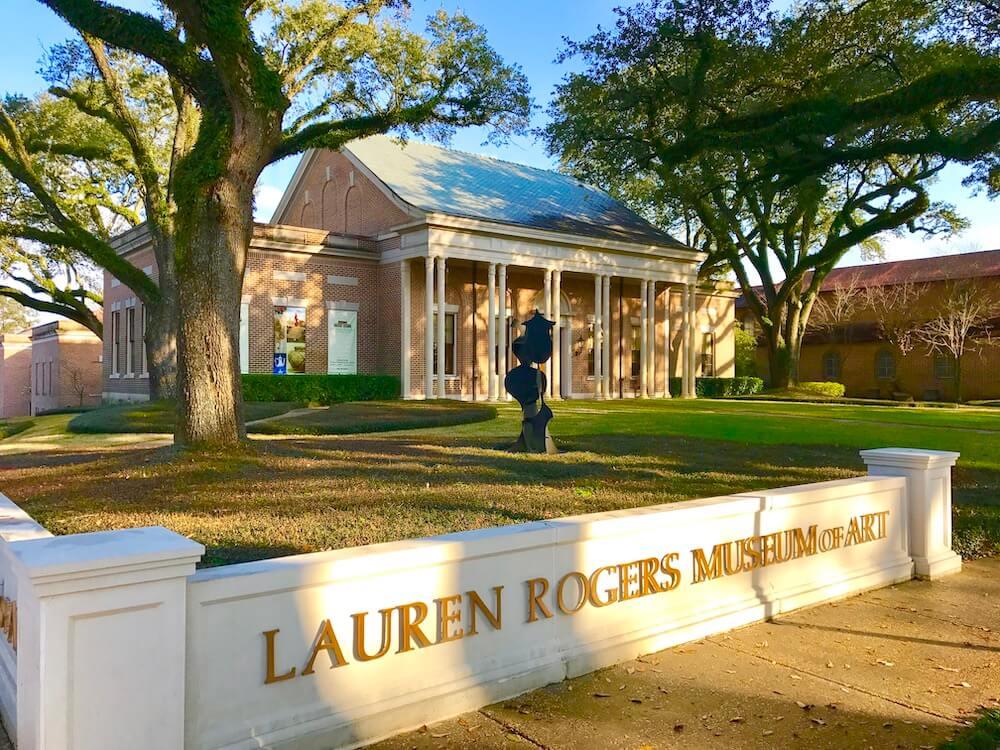 laurel mississippi museum