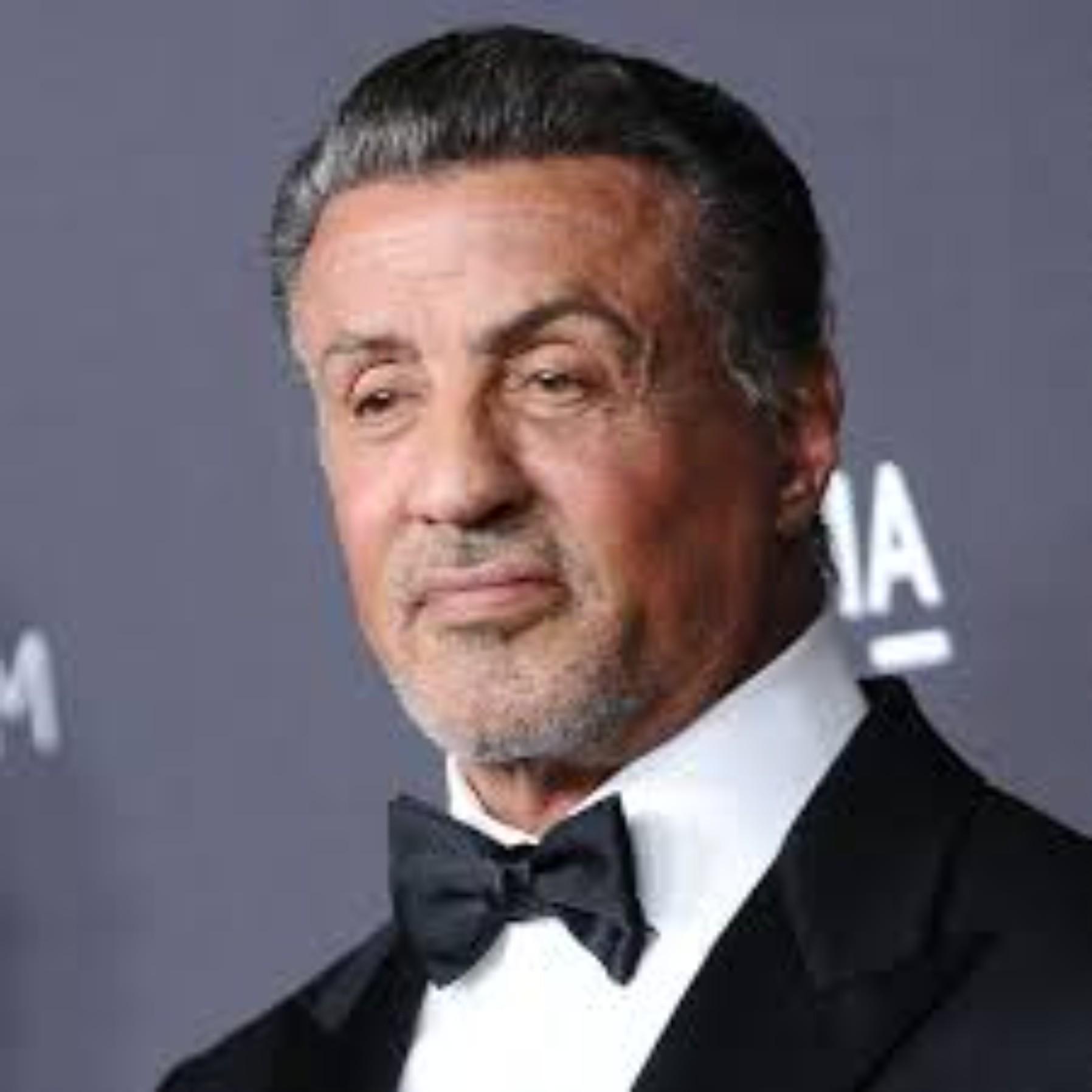 Sylvester Stallone News