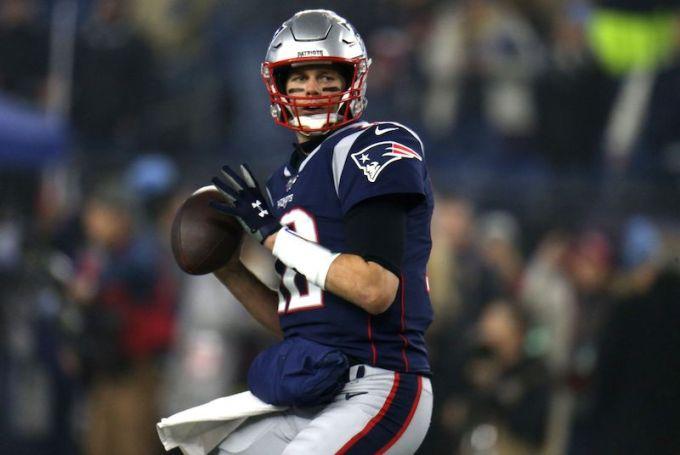 Tom Brady The Star Quarterback S Achievements And Worth