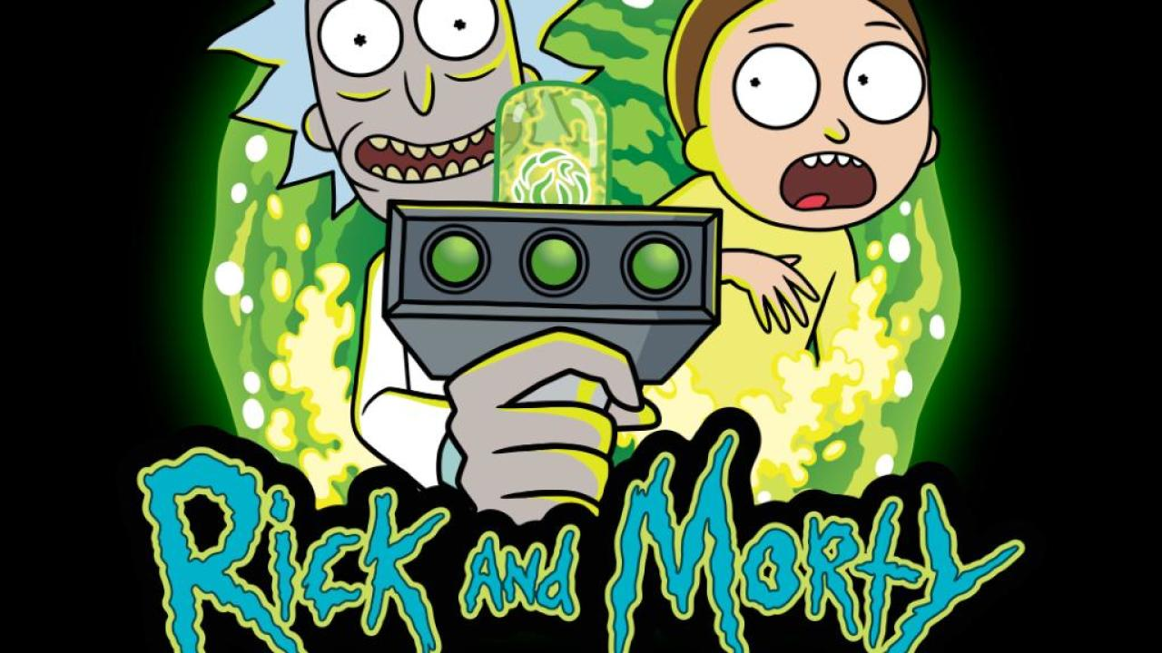 Get Schwifty With Rick and Morty OST   Geek Culture