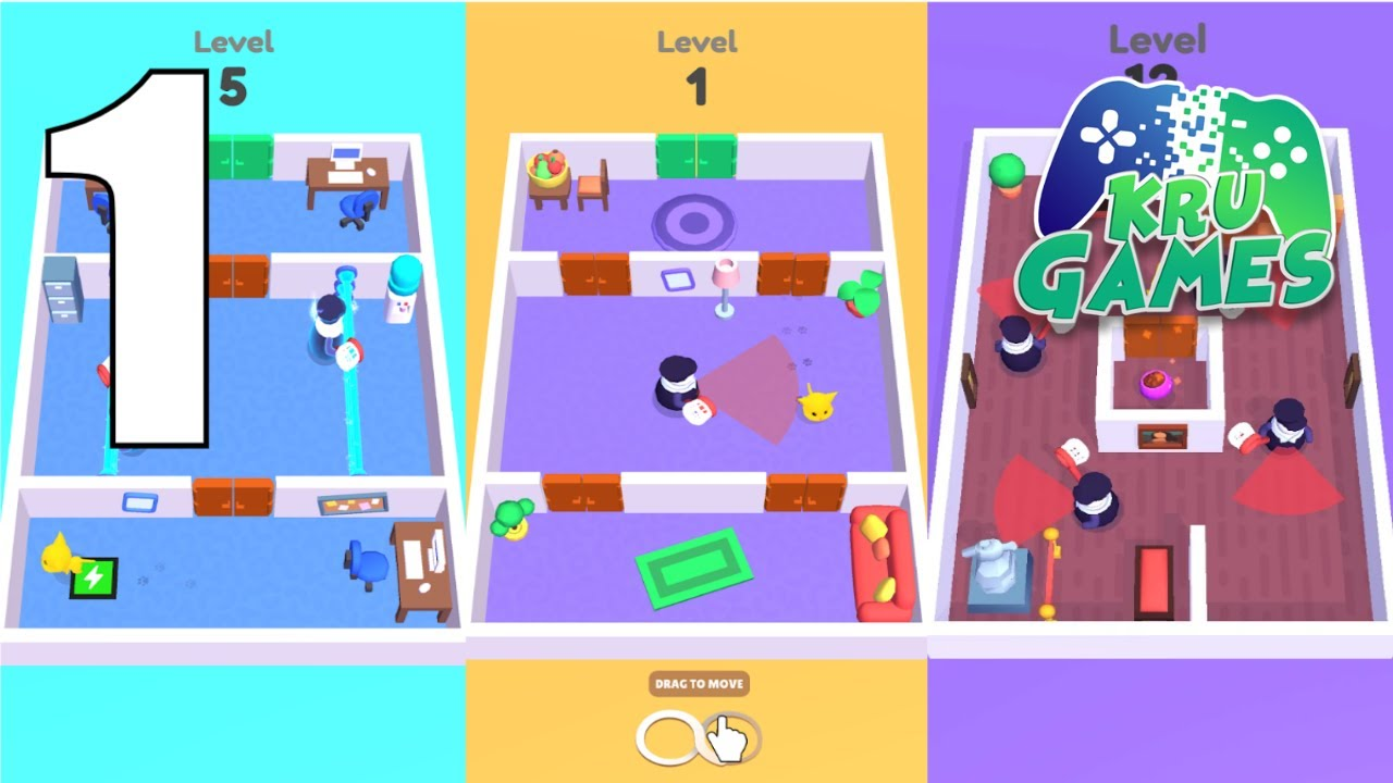 Cat Escape Mod APK v13.1.6: How to Unlock Features for Free?