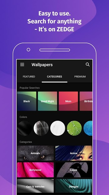Zedge Mod Apk: How to Unlock the Free Subscription?