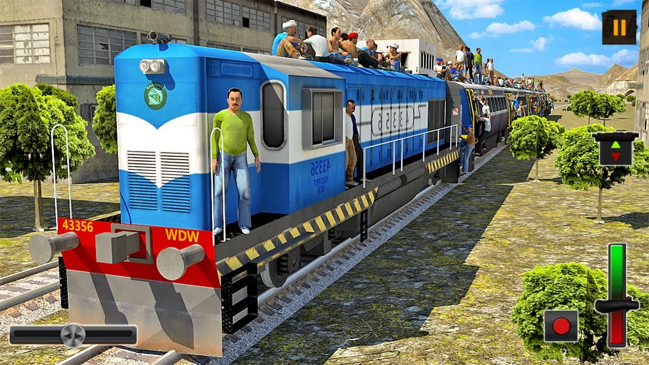 The Indian Train Simulator Mod Apk: Pros and Cons, Features an