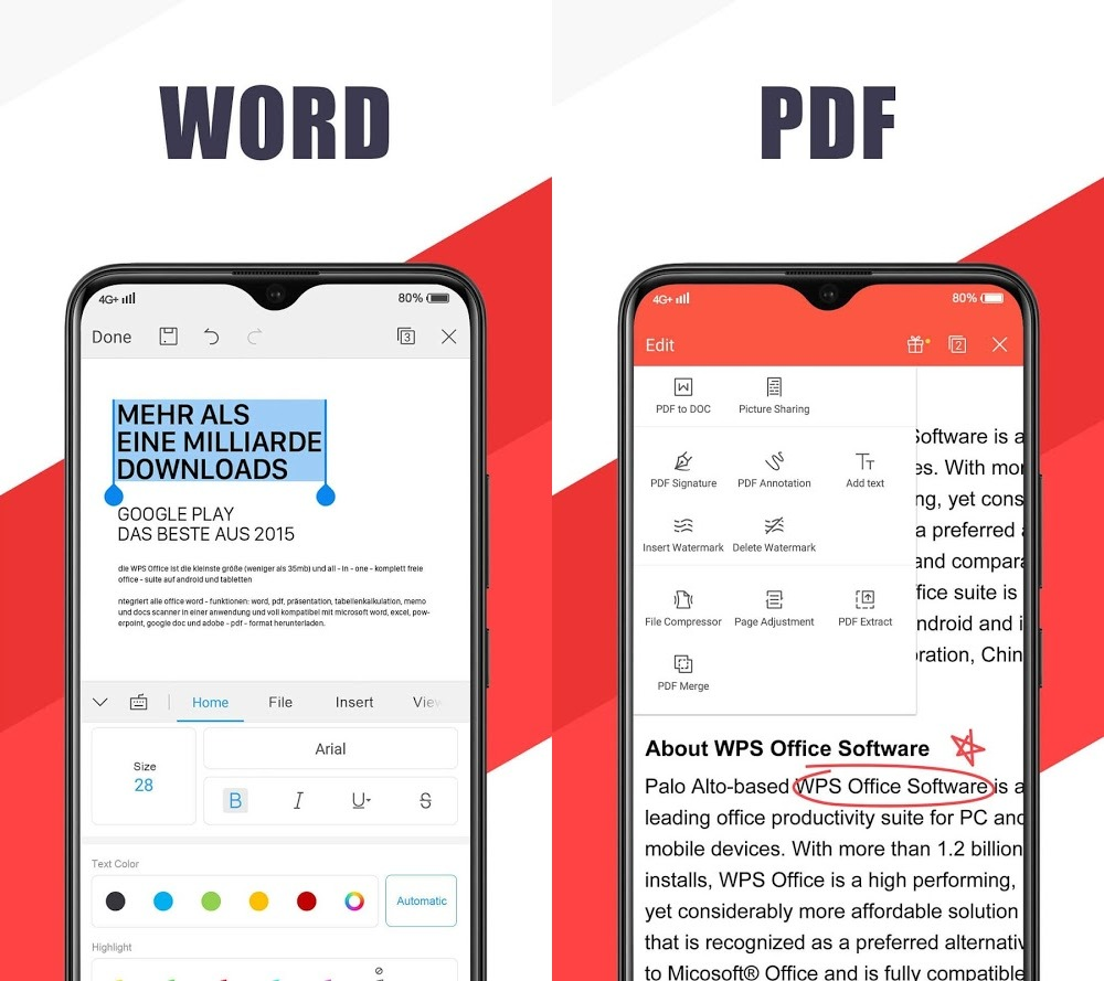 Wps Office Mod Apk: How to Install Free Top Notch Form of WPS Office?