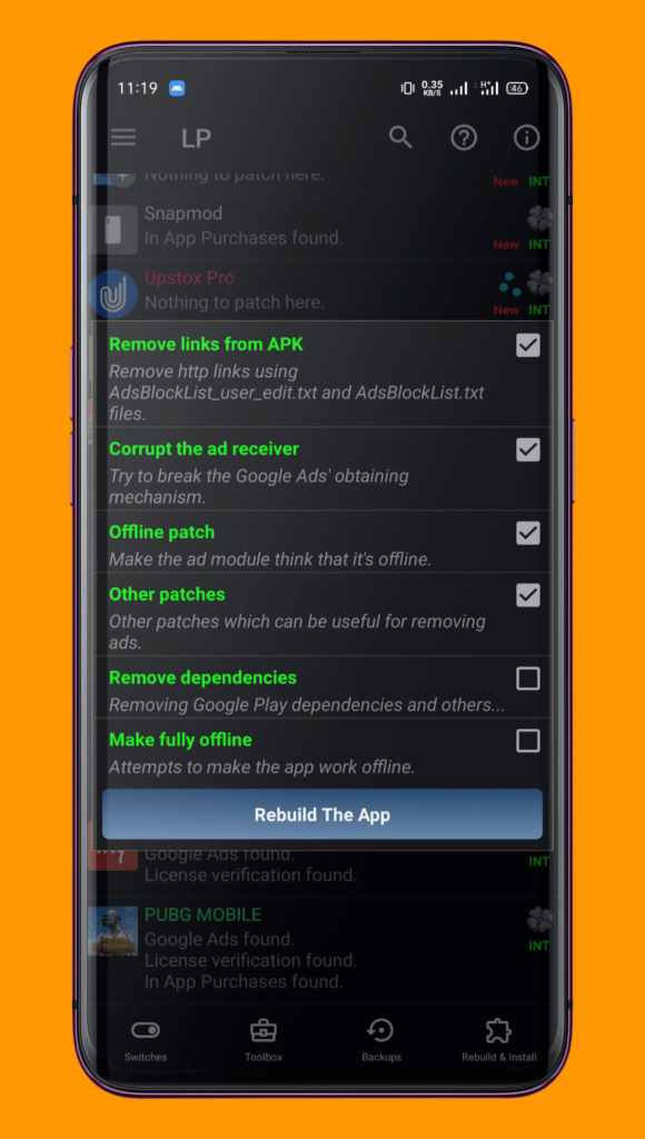 Lucky Patcher Official Apk: Download, Features, Purpose and More