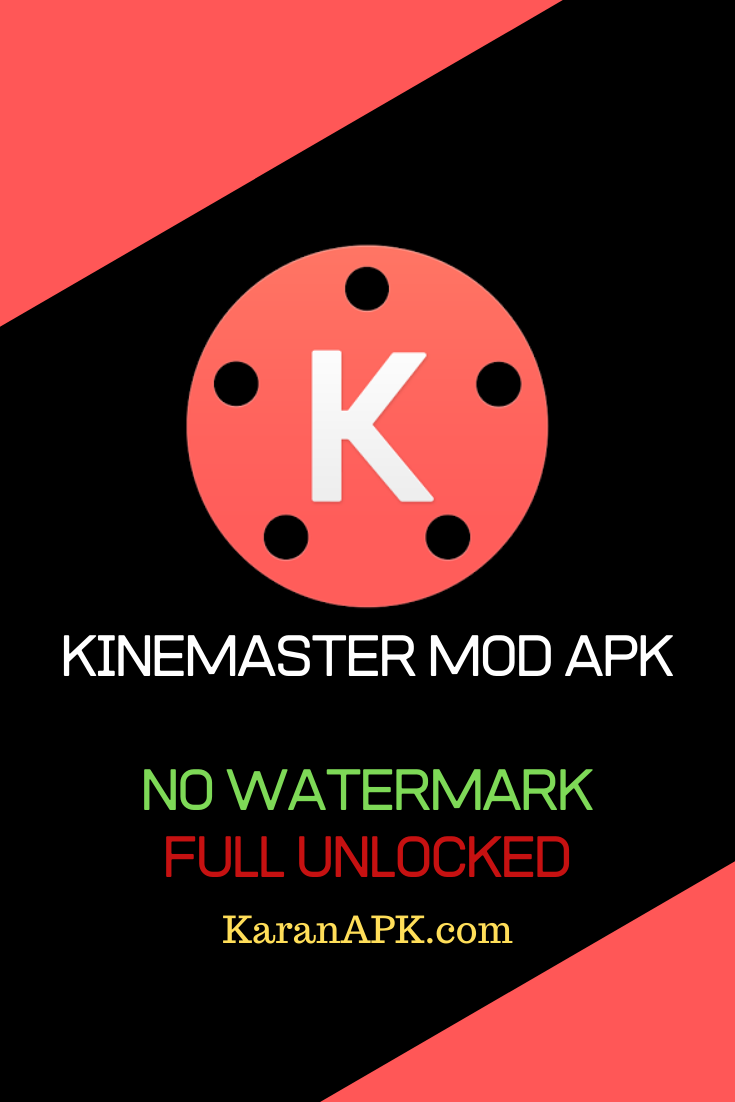 Kinemaster Hack: Everything You Need To Know About It Is Here