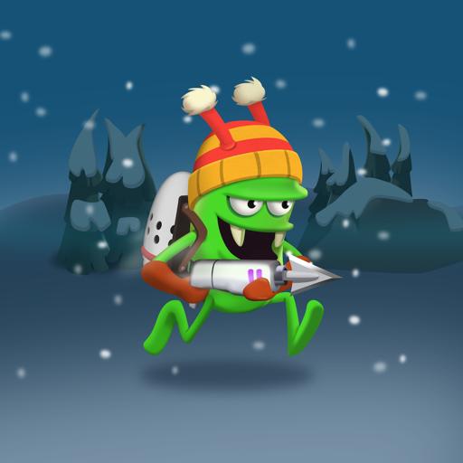Zombie Catchers Dead Winter Mod Apk: Unlock U