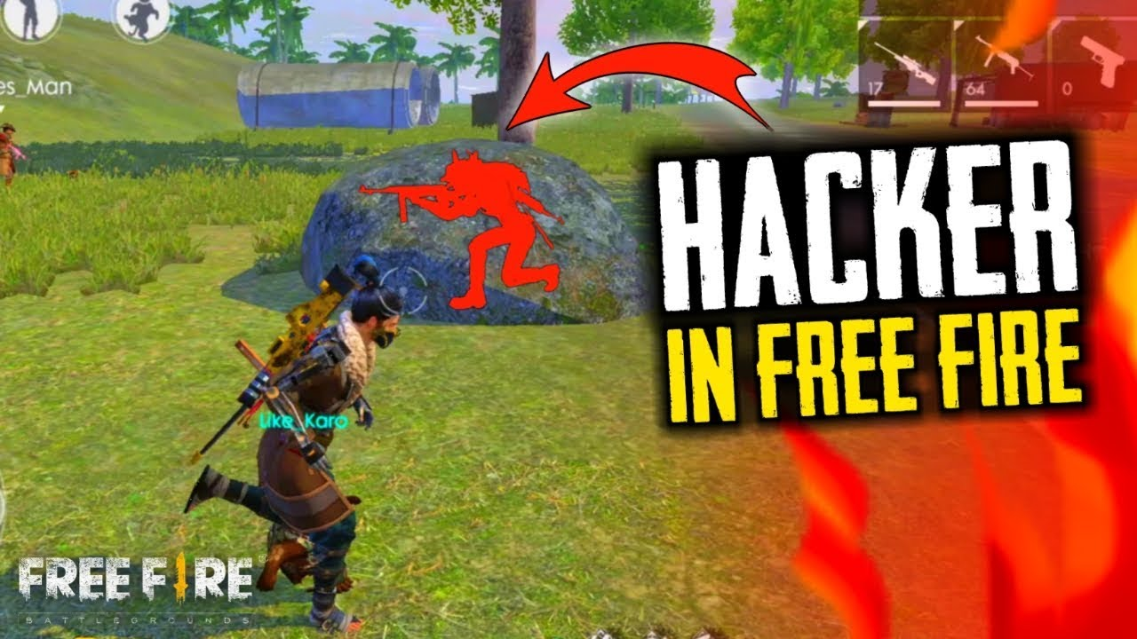 Wall Hack Free Fire: How to Unlock Unlimited Diamonds, Money and More