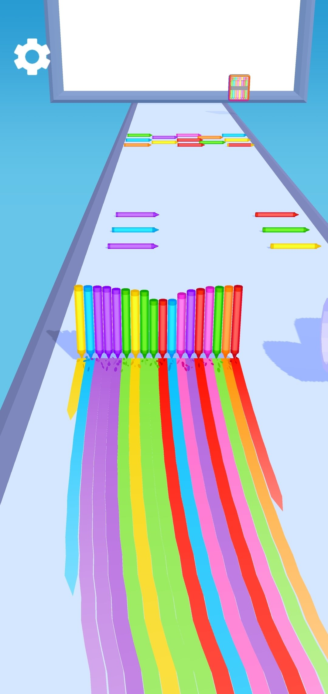 Pencil Rush 3D Mod Apk v0.6.0: Unlock Money, New Update Details and More