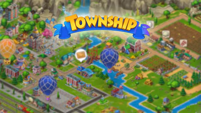 Township Mod Apk: Build your Dream City with Unlimited Money
